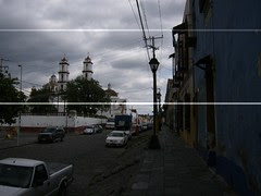 Barrio de Analco