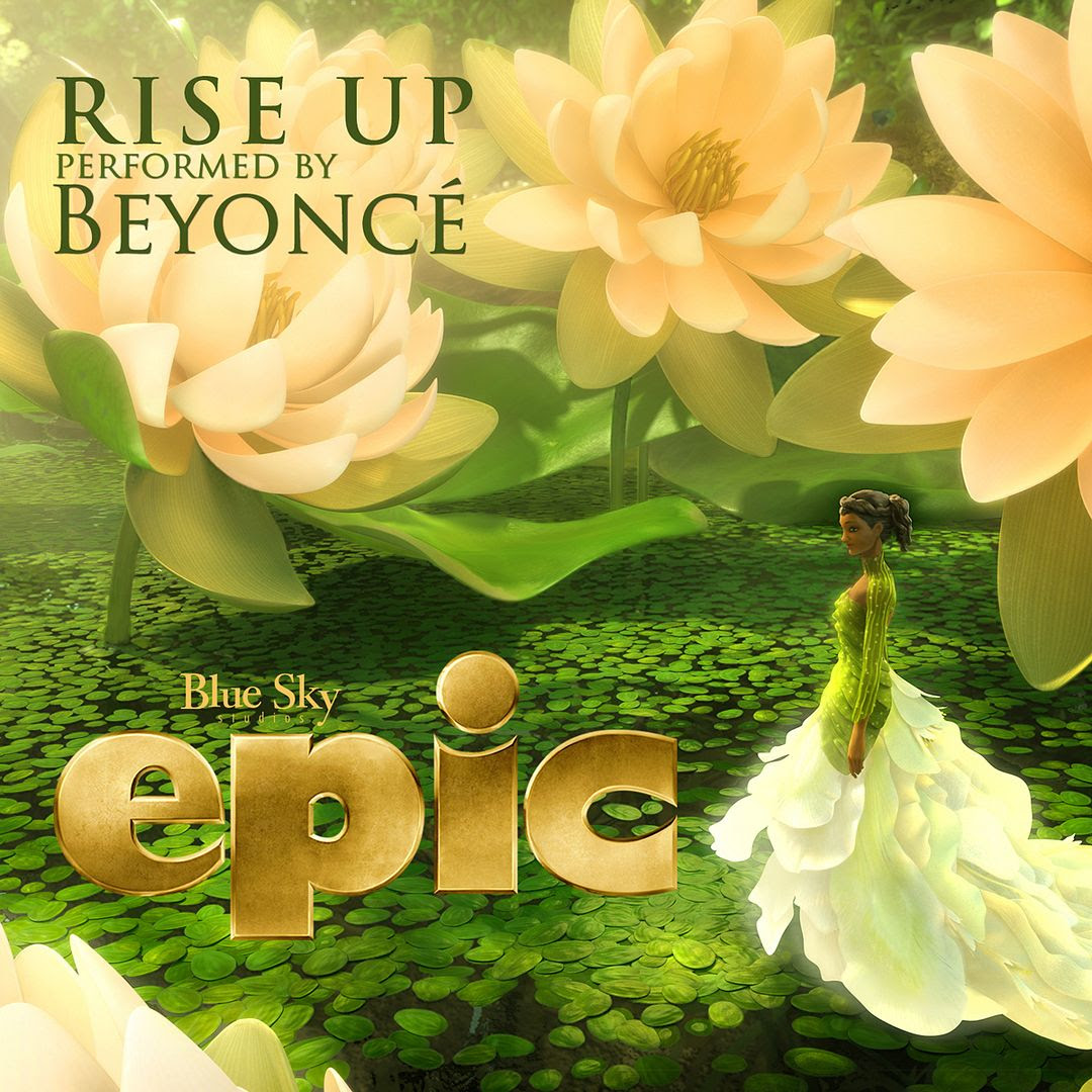 Beyonce : Rise Up (Single Cover) photo Epic_Beyonce.jpg
