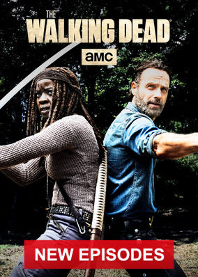 Walking Dead, The - Season 8