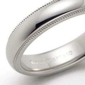 17 Best ideas about Tiffany Wedding Bands on Pinterest