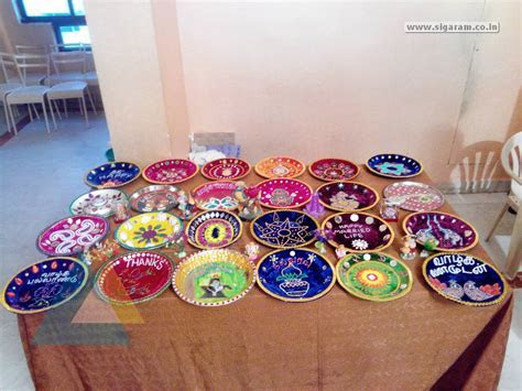 Aarathi Plate Decoration from Enagement, Wedding and