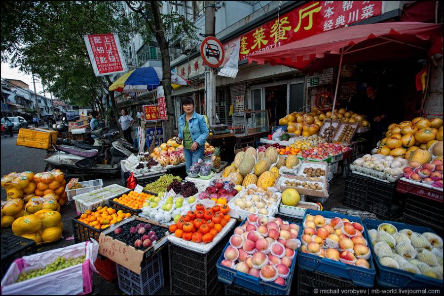 Favelas de Xangai 38