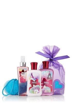 Bath and Body Works Signature Collection Bags