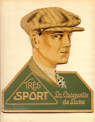 sport casquette
