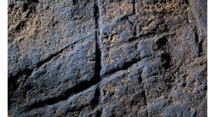 Sophisticated Neanderthals may have made abstract art [Photos]