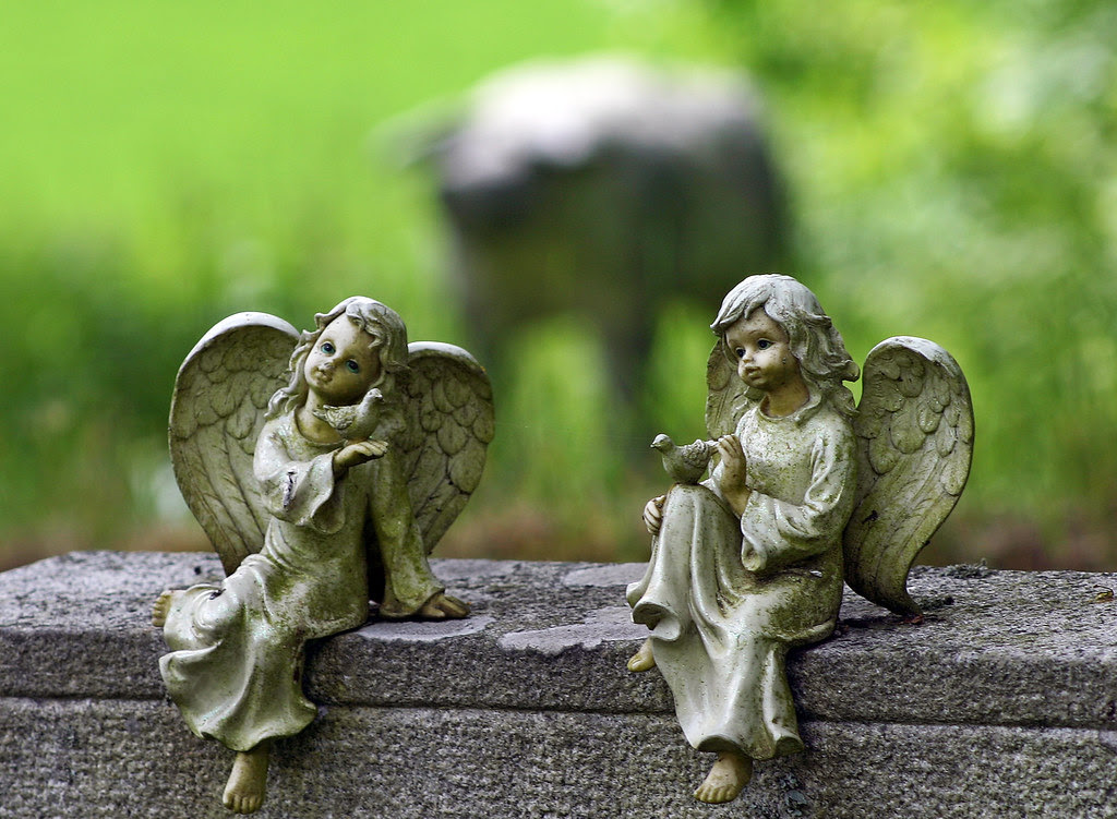 Tombstone Angels