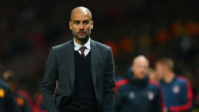 Apologize To All Man City Players Now – Jamie O'hara Tells Guardiola