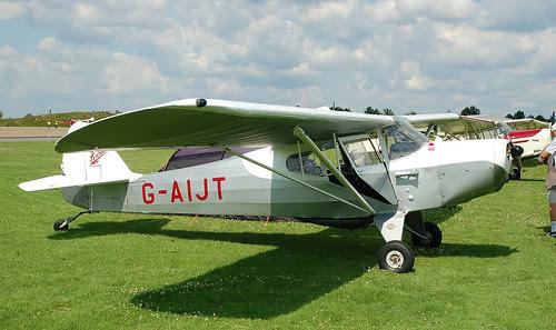 G-AIJT