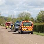 Une voiture percute un sanglier entre Colombier-en-Brionnais et Ozolles