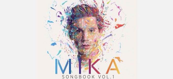 Mika - Stardust