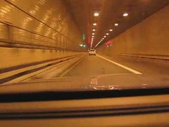 0382 Virginia Beach to Newport News Tunnel I664