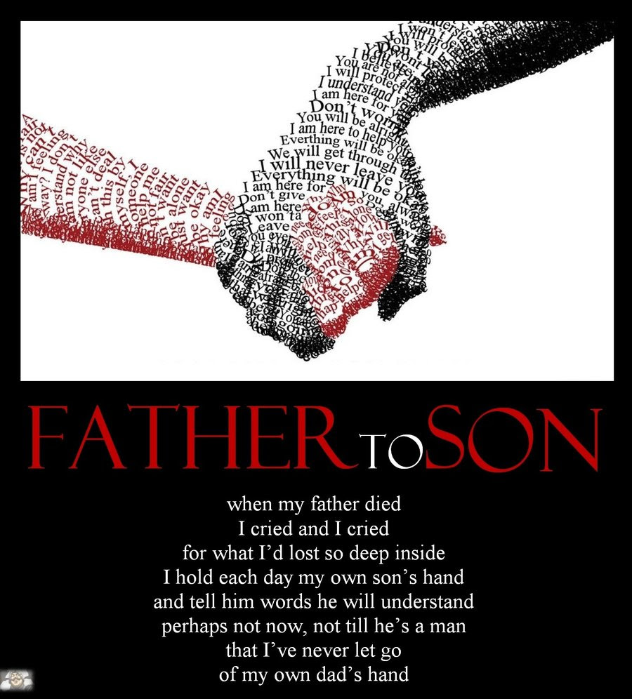 Quotes About Father And Son 226 Quotes
