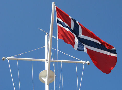 flag :: flagg #2