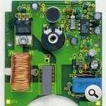 tic206d-vỗ tay-to-đèn-dầu-triac-kiểm soát