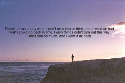 Quotes About Wanting Back 47 Quotes