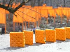 cracker gates