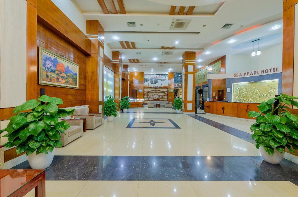 Top 21 khách sạn Hải Phòng được đánh giá cao nhất đầu năm 2021 (Top top khách sạn Cát Bà 2021) từ Agoda và Booking