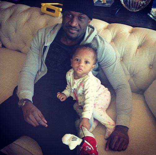 Image result for Nigerian Celebrity Dads