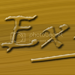 Wooden Text