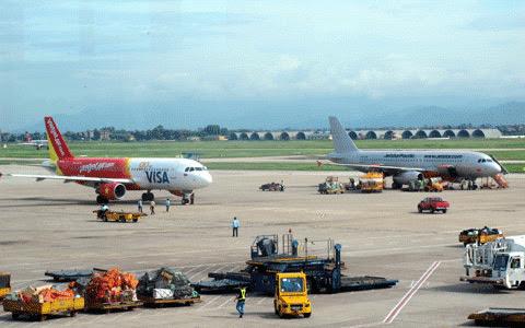 máy bay, hủy chuyến, hàng không