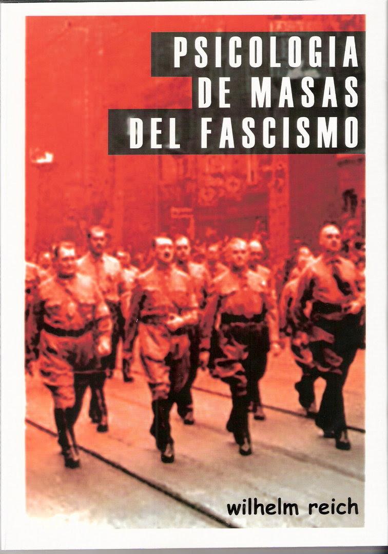 Resultat d'imatges de Psicología de masas del fascismo