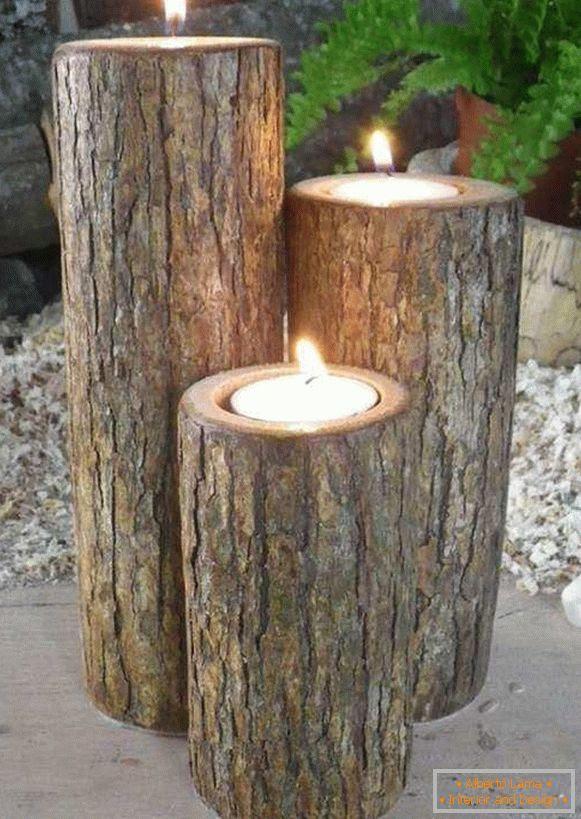Lampa Ogrodowa Własnymi Rękami Oryginalne Pomysły Na