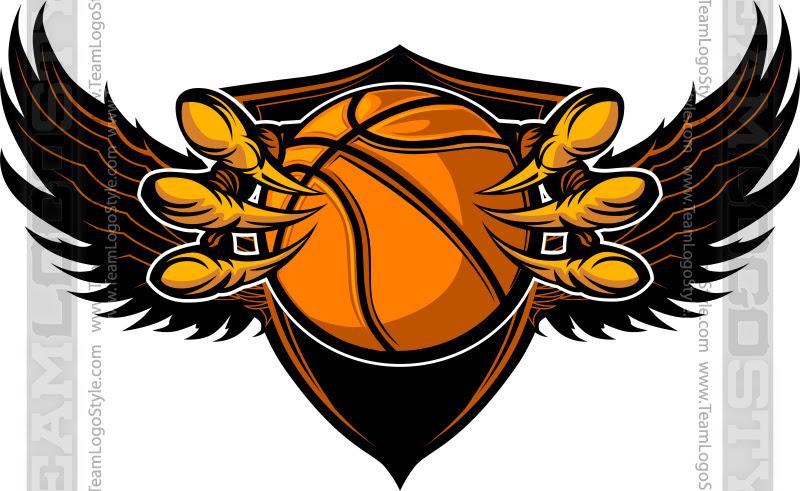 9+ Best Basketball Logo Designs - Free PSD