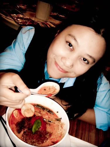 Dinner @ Marmalade, Bangsar
