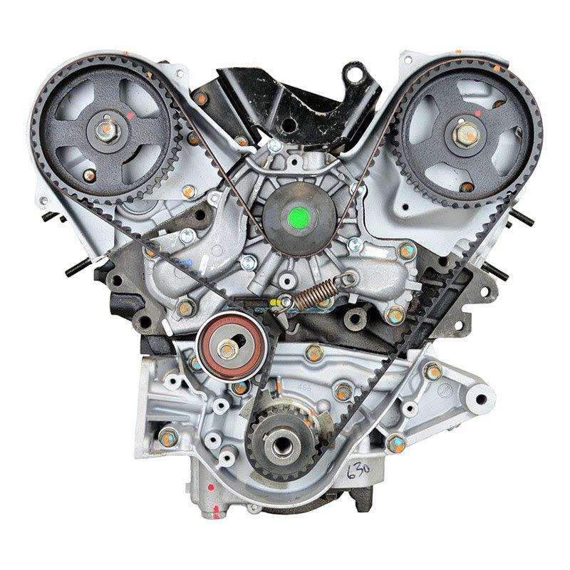 Service manual [Repair 1998 Mitsubishi Montero Engines ...