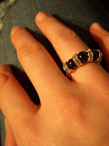 Chunky Bling Ring III