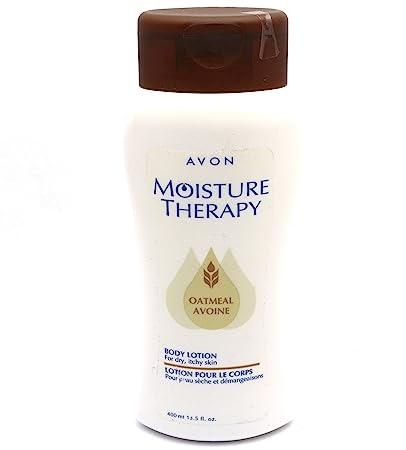 Avon Moisture Therapy Lotion