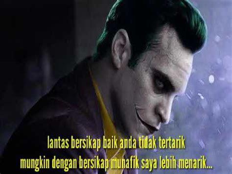 kata kata bijak  joker qwerty