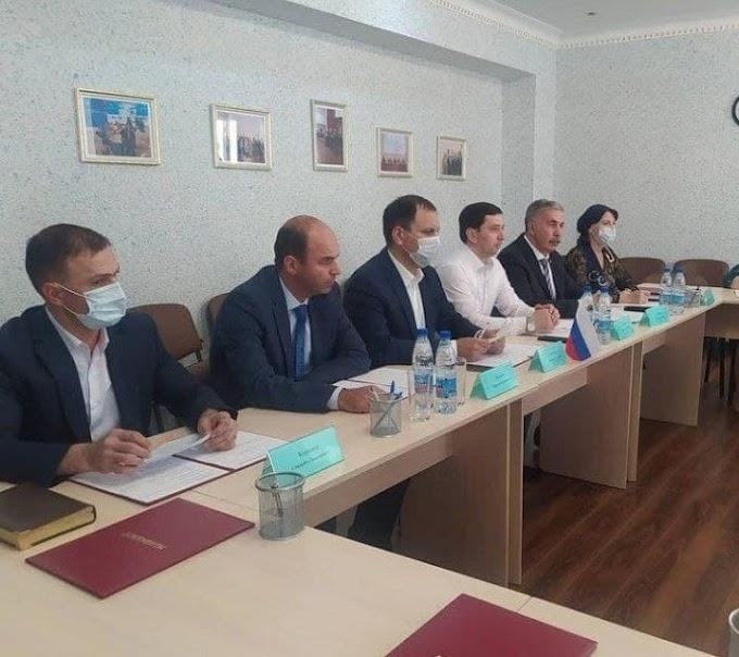 Общественники Ингушетии ипредставители партий будут совместно наблюдать засентябрьскими выборами