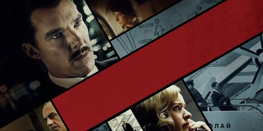 The Courier (2021) Movie Streaming