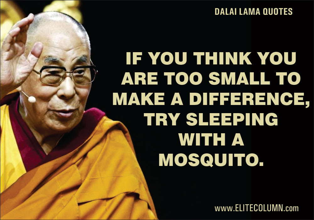 Dalai Lama Quotes 9 Elitecolumn