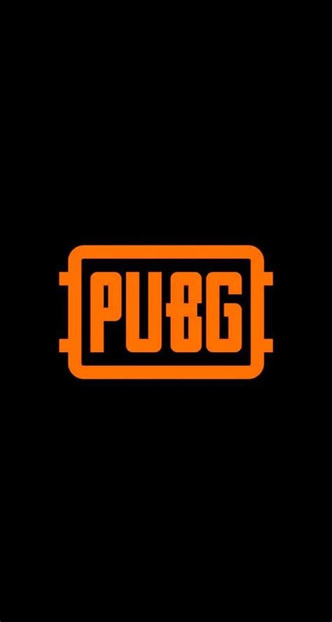 pubg logo mobile hd wallpaper pubg amazing wallpapers