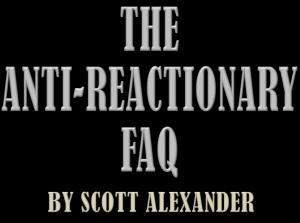 Anti-Reactionary-FAQ