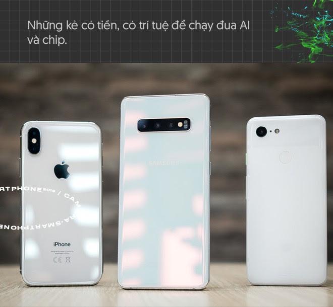 Quên số chấm, cảm biến hay ống kính đi, vì tương lai nhiếp ảnh smartphone phải là những dòng code - Ảnh 36.
