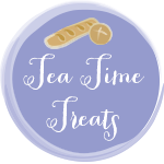 Tea Time Treats Linky Party