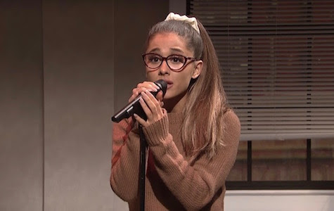 Ariana Grande Reminds Us How Funny She Is on 'SNL'