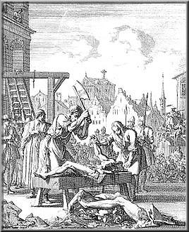 Saint Ralph Milner, martyr († 1591)