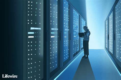 data center datacenter definition