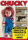 Horror on TV - Child's Play 3