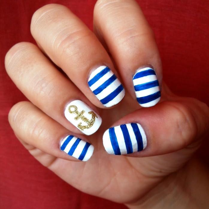 18 Nail Designs For Short Nails To Do At Home Images Nail Designs For Short Nails Do At Home Cute Nail Designs To Do At Home And Easy To Do At