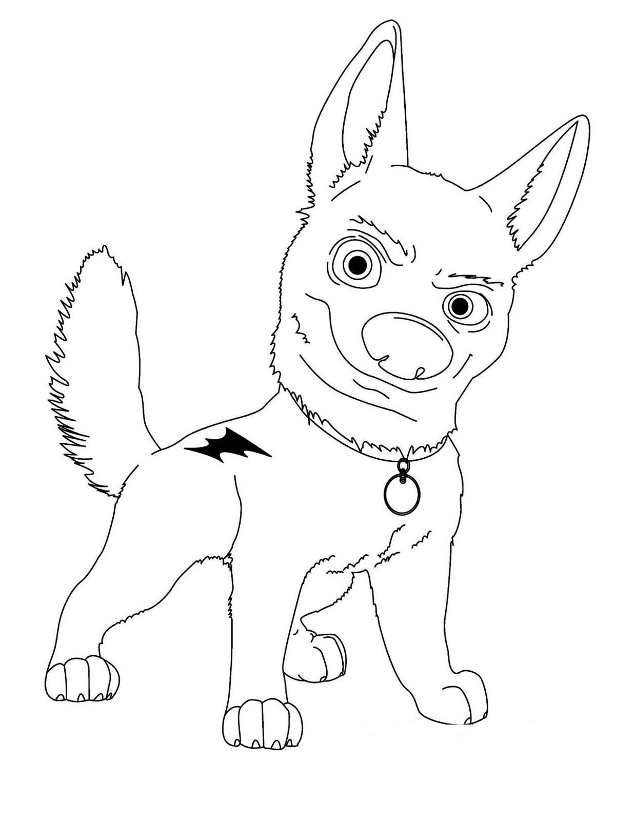 5600 Top Dogs Characters Coloring Pages , Free HD Download