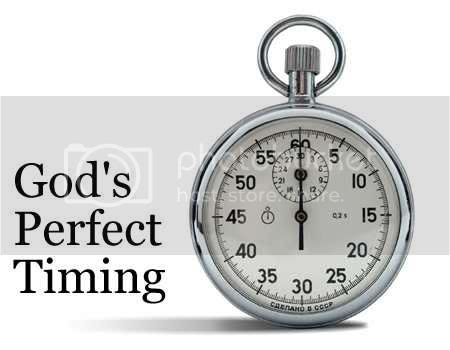 gods timing Pictures, Images and Photos