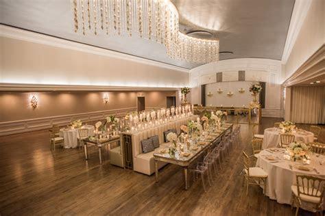 Magnolia Hotel Dallas Downtown   Dallas, TX Wedding Venue