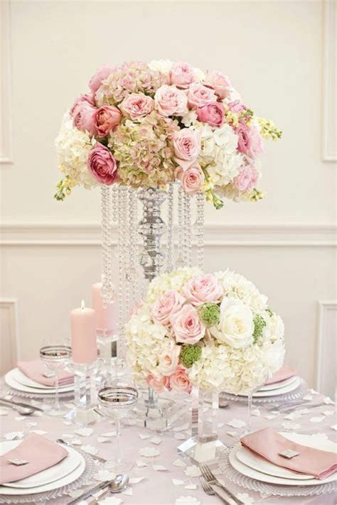 Like the idea of a small candelabra with glass and pearls