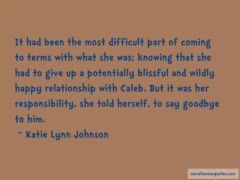 Goodbye To Our Relationship Quotes Top 5 Quotes About Goodbye To