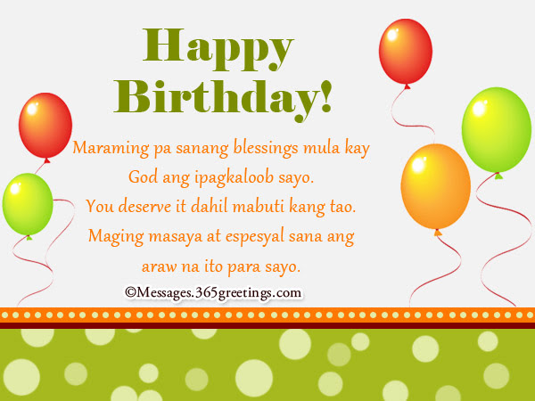 Funny Birthday Greetings For A Friend Tagalog Funny Png